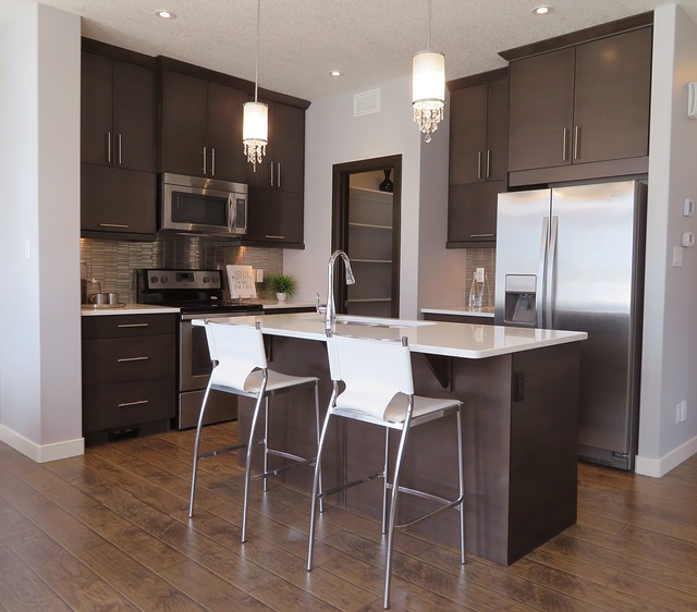Prestige Home Refrigeration